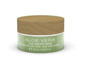 Être Belle - Aloe vera - Eye cream - Očný krém s aloe vera