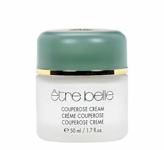 Être Belle - Skin Therapy - Couperose Cream - krém proti rozšíreným cievkam na tvári