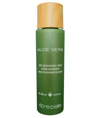 Être Belle - Aloe Vera -  Soft Moisturizing Lotion - Jemné hydratačné tonikum