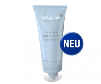 Être Belle - Hyaluronic3- Peel off mask- zlupovacia maska s kyselinou hyalurónovou
