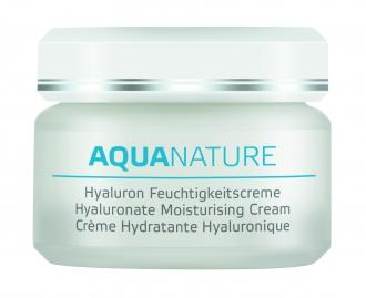 Annemarie Börlind - Aquanature - 24h Hyalurónový hydratačný krém