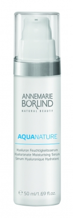 Annemarie Börlind - Aquanature - Hyalurónové hydratačné sérum