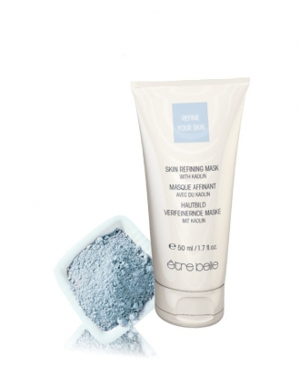 Être Belle - Skin therapy - Refining mask - Čistiaca maska s kaolínom pre mastnú pleť