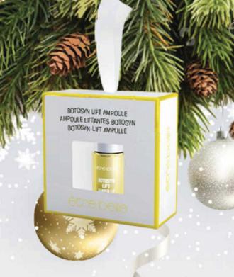 Etre belle - Botosyn Lift ampulka v  darčekovom balení
