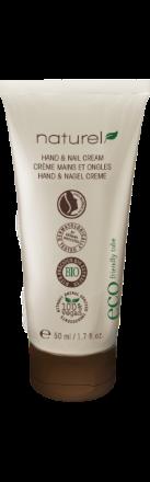 Etre belle - Naturel - Hand and nail cream - Krém na ruky s prírodnými olejmi
