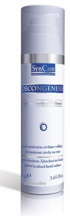 SynCare - Decongenesia - krém proti rozšíreným cievkam