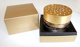 Être Belle - Golden Skin - Caviar Day Cream 100 ml - Denný kaviárový krém so zlatom 100 ml