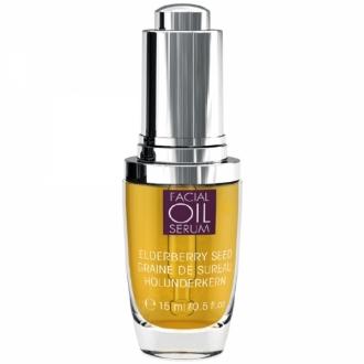 Être Belle - Facial oil serum elderberry seed - olejové sérum z bazových semien pre citlivú pleť