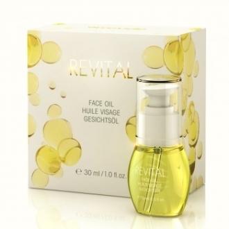 Être Belle - Revital face oil - revitalizačný pleťový olej