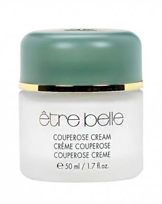 Être Belle - Couperose Cream - krém proti tvorbe rozšírených cievok (kuperóze)