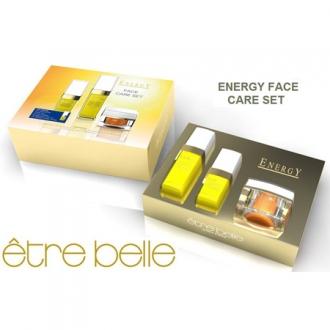 Être Belle - Energy - Face Care Set - regeneračný set s vitamínmi
