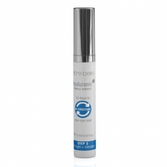 Être Belle - Hyaluronic - Restructure eye serum - očné obnovujúce sérum Hyaluronic
