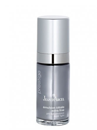 Jean D'Arcel - Prestige - Emulsion idéale extra fine - nemastná emulzia proti starnutiu pleti
