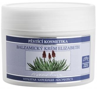 Nobilis Tilia - Balzamický krém Elizabeth - pre aknóznu a citlivú pleť