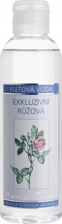 Nobilis Tilia - Pleťová voda exkluzívna ružová - pre zrelú pleť
