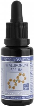 Nobilis Tilia - Hyalurónové sérum