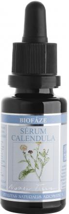 Nobilis Tilia - Sérum calendula - protizápalové, regeneruje, upokojuje s nechtíkom lekárskym