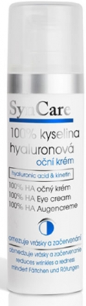 SynCare - Očný krém 100% kyselina hyalurónová