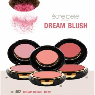 Être Belle - Lícenka farba na líca Dream blush