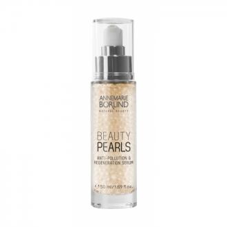 Annemarie Börlind - Beauty pearls -Anti-pollution and regeneration serum - Regeneračné perlové sérum