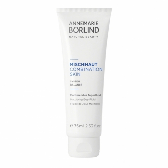 Annemarie Börlind - Combination skin - Zmatňujúce denné fluid na zmiešanú pleť