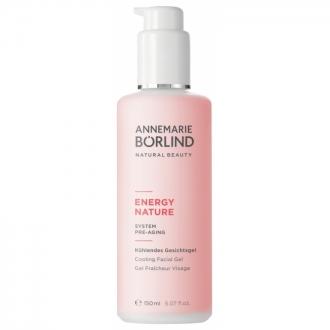 Annemarie Börlind - Energynature - Chladiaci pleťový gél (moisturizer) pre normálnu až suchú pleť