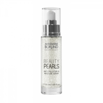 Annemarie Börlind - Beauty pearls - Anti-Pollution and moisture serum - Hydratačné perlové sérum