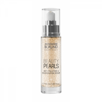 Annemarie Börlind - Beauty pearls - Anti-Pollution and regeneration serum - Regeneračné perlové sérum