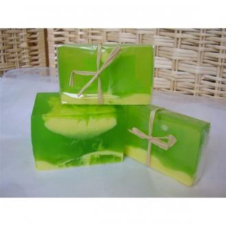Prírodné glycerínové mydlo Litsea Cubeba