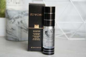 Être Belle - Booster (Anti-wrinkle power with triple effect) - Podkladová vyhladzujúca báza pod make up