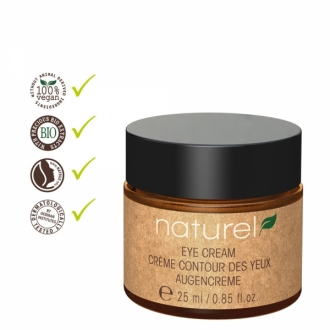 Être Belle - Naturel - Eye cream - hydratačný očný krém bio