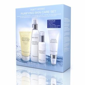 Être Belle - Purity Intense - Purifying Skin Care Set - Set pre problematickú pleť