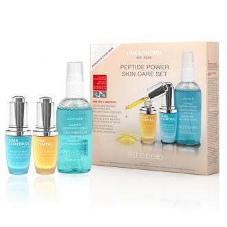 Être Belle - Time Control - Peptide Power Skin Care Set