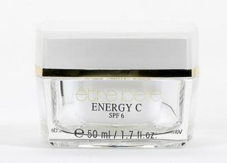 Être Belle - Energy - C Cream - 24 h krém energy s vitamínom C