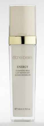 Être Belle - Energy - Cleansing Milk - Čistiace mlieko s ovocnými výťažkami