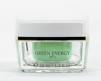 Être Belle - Energy - Green Energy Cream - 24 h ľahký krém s ovocnou vôňou kiwi