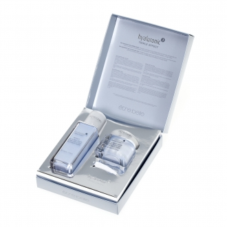 Être Belle - Hyaluronic - Face Care Set  - set krém a sérum hyaluronic