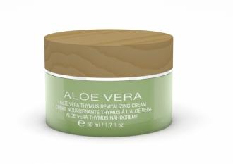 Être Belle - Aloe Vera - Thymus revitalising cream - revitalizačný krém Thymus