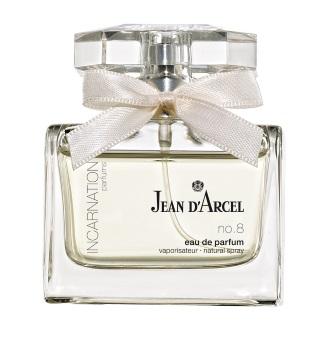 Jean D´Arcel - Eau De Parfum INCARNATION No.8 - dámsky parfém s kvetinovo ovocnou vôňou