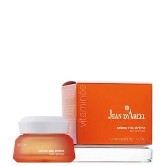 Jean D'Arcel - Vitaminée - Crème vita xtrême