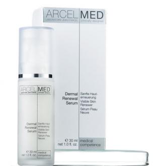 Jean D´Arcel - Arcelmed - Dermal renewal serum - regeneračné sérum s bieliacim účinkom na pleť