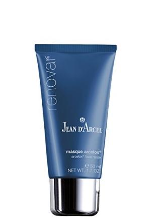 Jean D'Arcel - Renovar - Masque Arcelox - maska Arcelox s liftingovým účinkom