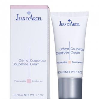 Jean D'Arcel - Sensitive - Crème Couperose