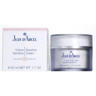 Jean D'Arcel - Sensitive - Crème Sensitive