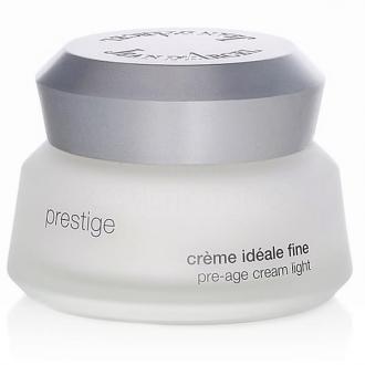 Jean D' Arcel - Prestige - Créme ideale fine - 24 hodinový zamatový krém proti starnutiu pleti