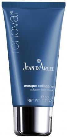 Jean D'Arcel - Renovar - Masque Collagène - krémová kolagénová maska