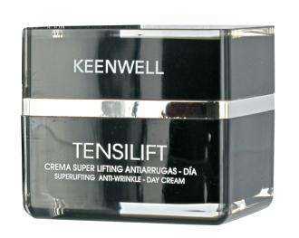 Keenwell TENSILIFT Superlifting Anti Wrinkle Day Cream - intenzívny liftingový denný krém proti vráskam