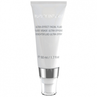 Être Belle - Purity Intense - Ultra-Effect Facial Fluid - ľahký vysokoúčinný fluid pre nečistú pleť