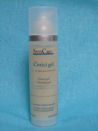 SynCare čistiaci gel