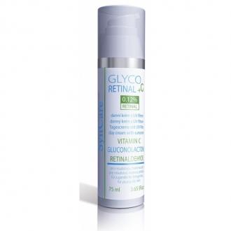 SynCare - Glycoretinal+C krém - denný krém pre mladistvú pleť s akné